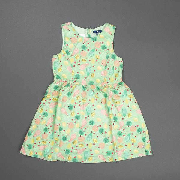 Obleka št. 116/122