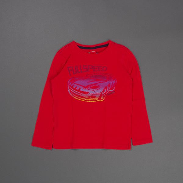 Majica št. 116/122