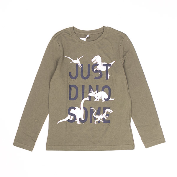 Majica št. 134