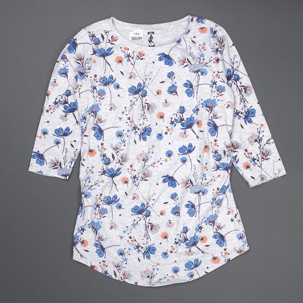 Majica št. L